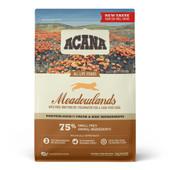 Acana Meadowland Dry Cat Food