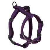Fetch Your Own Adventure Eco-Friendly Woven Dog Harness
