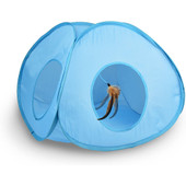 OurPets Pounce House Interactive Cat Toy