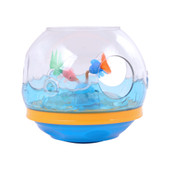 OurPets Fishing Frenzy Interactive Cat Toy