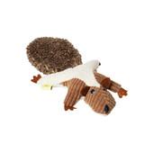 BeOneBreed Squirrel Plush Cat Toy