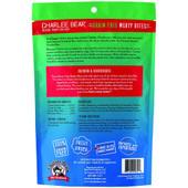 Charlee Bear Meaty Bites Chicken & Blueberry Freeze Dried Dog Treats