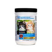 Nutri-Vet Milk Replacer with Opti-Gut for Kittens
