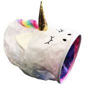 Mad Cat Mewnicorn Crinkle Play Sack Cat Toy
