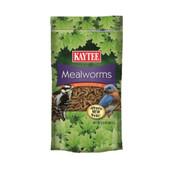 Kaytee Mealworms Wild Bird Food Treat