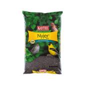 Kaytee Nyjer Seed Wild Bird Food, 8 lb
