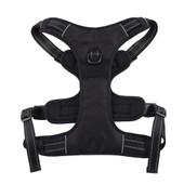 Friends Forever Adjustable Front Range Dog Harness - Back