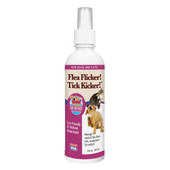 Ark Naturals Flea Flicker! Tick Kicker! for Dogs & Cats