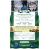 Blue Wilderness Duck Dry Dog Food