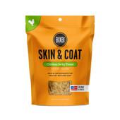 Bixbi Skin & Coat Chicken Jerky Treats for Dogs