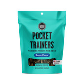 Bixbi Pocket Trainers Bacon Flavor Dog Training Treats - Front