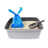 Poo Smart Kitty Litter Waste Bags