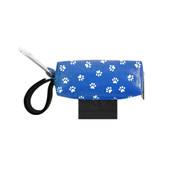 Poo Smart Duffle Bag Dog Waste Dispenser with Tie Handle Bags
