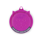 Petmate Kitty Kaps Food Can Topper