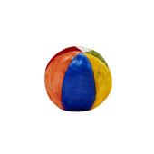 Fluff & Tuff Beach Ball Plush Dog Toy