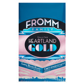 Fromm Heartland Gold Large Breed Puppy Dry Food