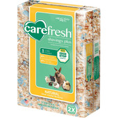 CareFresh Shavings Plus Natural Small Animal Bedding