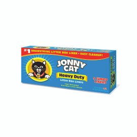 Jonny Cat Heavy Duty Litter Box Liners