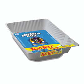Jonny Cat KatKit Disposable Litter Tray