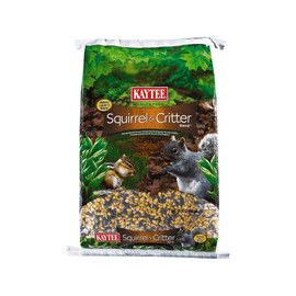 Kaytee Squirrel and Critter Blend Food