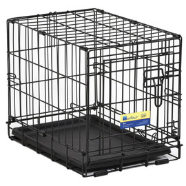 Midwest Contour Single Door Dog Crate  - 18
