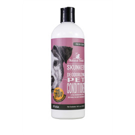 Skunked! Deodorizing Conditioner for Dogs & Cats
