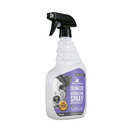 Skunked! Deodorizing Spray for Pets