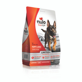 Nulo FreeStyle Limited+ Puppy & Adult Turkey Recipe Dry Dog Food
