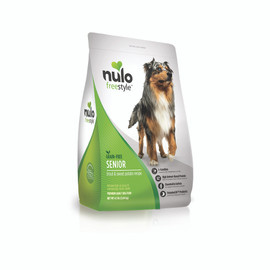 Nulo Freestyle Senior Trout & Sweet Potato Dry Dog Food