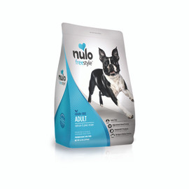 Nulo Freestyle Adult Salmon & Peas Dry Dog Food