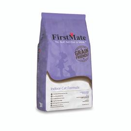 FirstMate Indoor Cat Formula Dry Cat Food