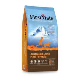 FirstMate Australian Lamb Meal Formula Dry Dog Food