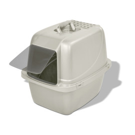 Van Ness  Enclosed Cat Litter Box