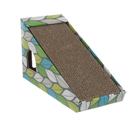 Ware Scratch-N-Bridge Cardboard Cat Scratcher