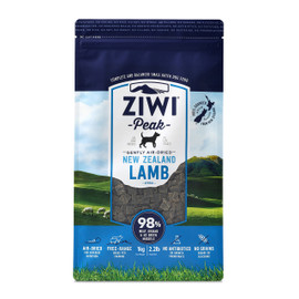 Ziwi Peak Air-Dried Lamb Dog Food
