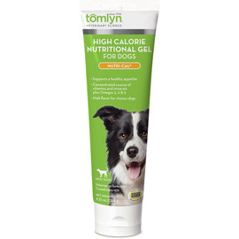 Tomlyn High Calorie Nutritional Gel For Dogs