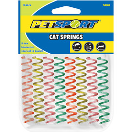 Petsport Cat Springs Cat Toy