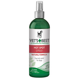 Vet's Best Hot Spot Itch Relief Spray for Dogs