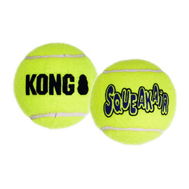 Kong SqueakAir Ball Dog Toy