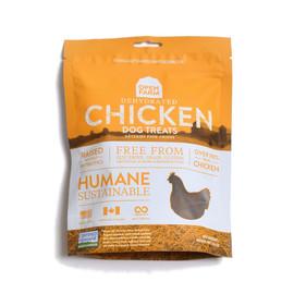 Open Farm Dehydrated Chicken Dog Treats