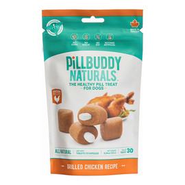 Pill Buddy Pill Hiding Chicken Flavored Dog Treats