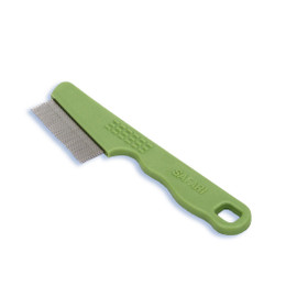 Safari  Long Hair Dog Flea Comb