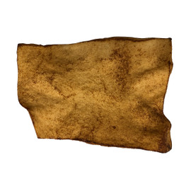 Wholesome Hide Chicken Basted Rawhide Chip Dog Treat
