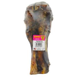 Jones Beef Slammer Bone Dog Chew Treat