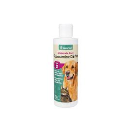 NaturVet Glucosamine DS Plus Liquid for Dogs & Cats