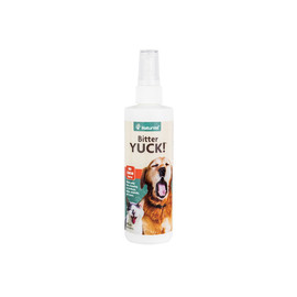 NaturVet Bitter YUCK! No Chew Spray for Dogs, Cats and Horses
