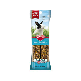 Kaytee Forti-Diet Pro Health Honey Flavor Rabbit Treat Sticks
