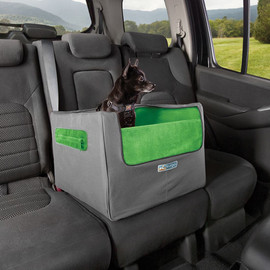 Skybox Rear Dog Car Seat