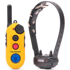 E-Collar Technologies Easy Educator 1/2 Mile Remote Dog Trainer Collar