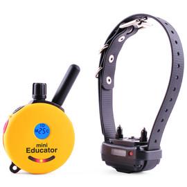 E-Collar Technologies Mini Educator 1/2 Mile Remote Dog Trainer